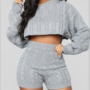2 piece outfit